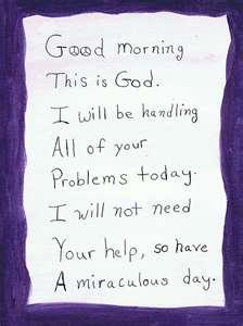 Goodmorningthisgod